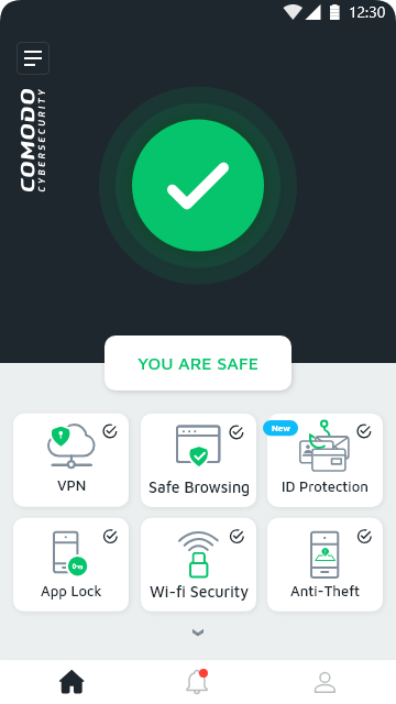 Comodo Mobile Security APP